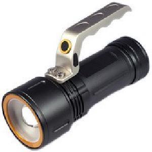Tölthető zseblámpa 2 elemmel CREE XM-L chip XPG FA-3409 T6 38000W