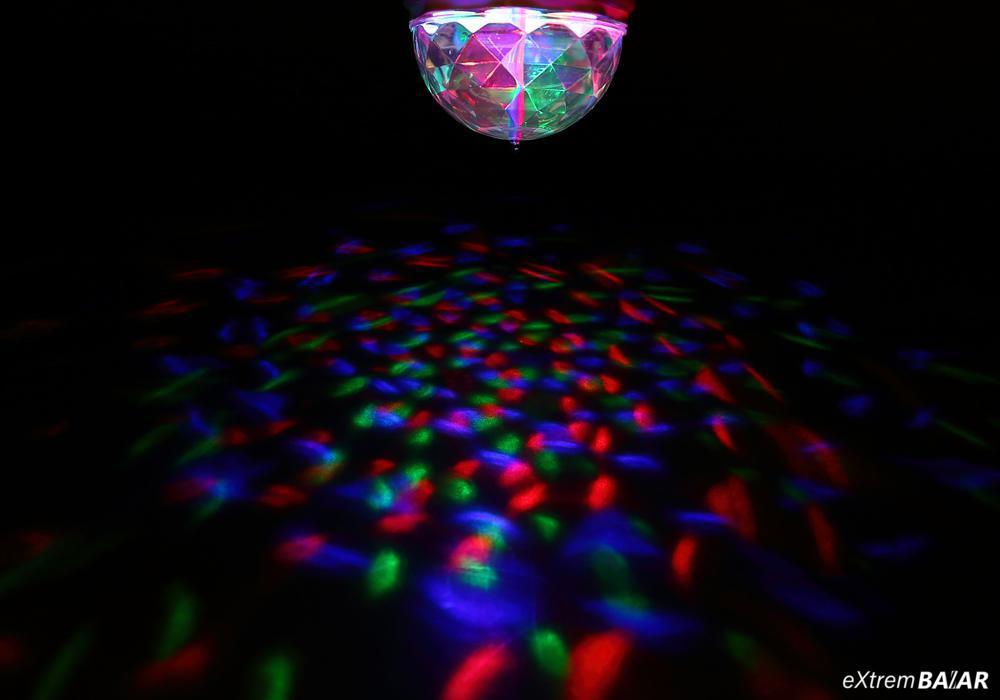 Led mini party light LY-399