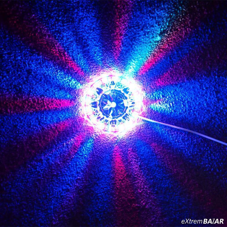 LED Sunflower light 3,5W