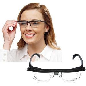 Dial Vision Állítható lencsés Szemüveg