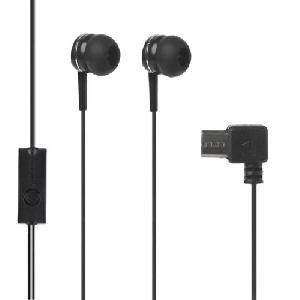 LinQ fülhallgató micro usb csatlakozóval