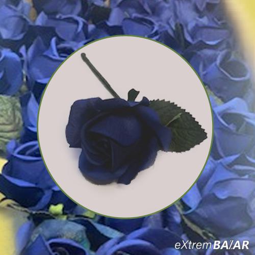 Rózsafej szár nélkül