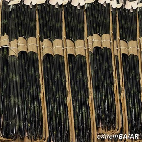 Bambusz rúd dekoráció 60 cm