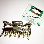 Rino Livetti arany hajcsatt