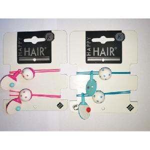 Happy Hair hajgumi 2db - pingpong
