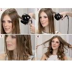 Zmc Pro Perfect Curl Automata Hajgöndörítő