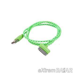 iPhone 4 kábel vászon REF:10354