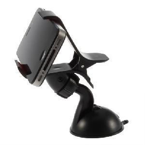 Universal Car Mount Holder Bracket for iPhone 5, 4, Galaxy S3, S4 (HK) CAR BARCKET
