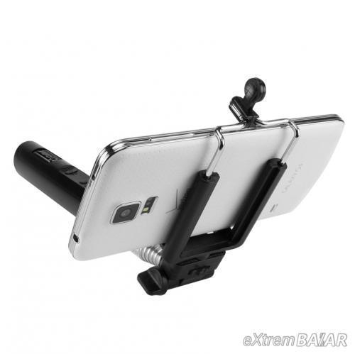 Selfi bot ( Wireless Self Camera Monopod )