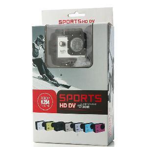 Vízálló Action sport kamera DV SJ4000 Full HD HDMI H.264 Car DVR dropship