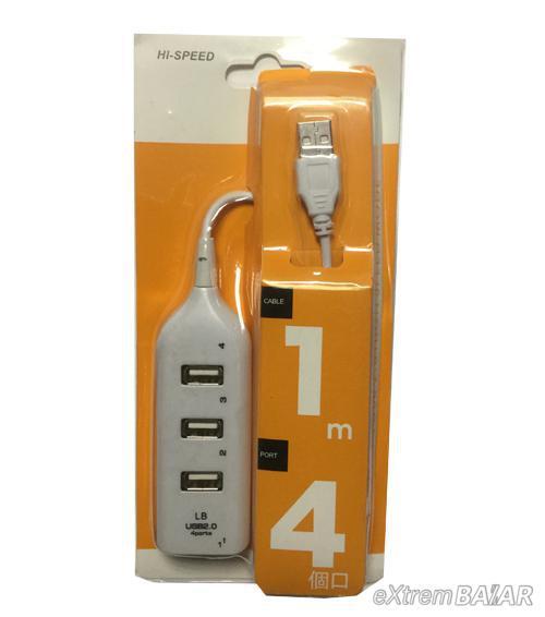 USB 2.0 / 1.1 HUB MAX 480 MBPS USB 2.0 HIGH SPEED MODE