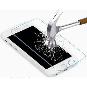 Edzett üveg kijelzővédő fólia iPHONE 6G * Tempered Glass Screen Protector - iPHONE 6G *