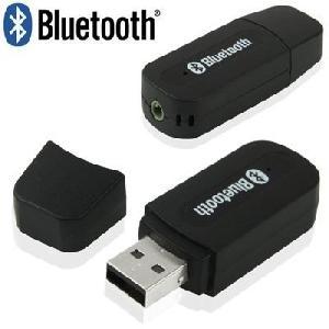Bluetooth zenei vevő Wireless Music * bluetooth music receiver * YET-M1