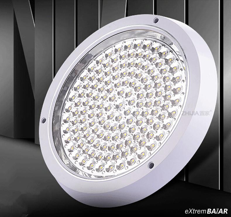 Modern mennyezeti led lámpa Felületre rögzíthetó ( konyha, erkély, fürdőszoba)  30 cm
