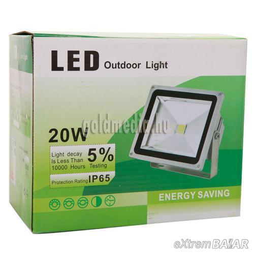 LED reflektor Energy saving 20 Watt-os
