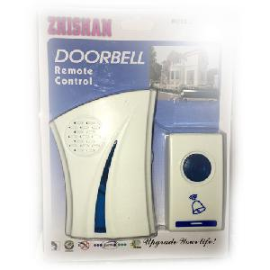Vezeték nélküli csengő, Wireless Digital Remote Control Doorbell