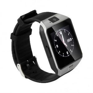 Androidos okosóra telefon funkcióval , kamera -Smart Watch Phone - Magyar menü-