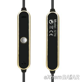 Divatos Sport Bluetooth Headset, vezeték nélküli fülhallgató STN-820A