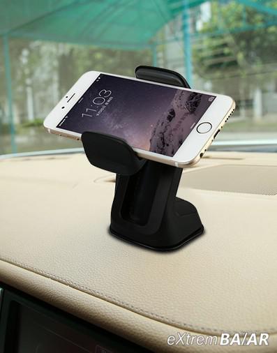 Mobiltelefon tartó szilikon tapadókorong alap - Mobile Phone Holder -