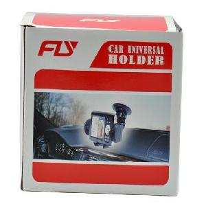 FLY Car Universal Holder ( XP-F ) for mobile phone, GPS