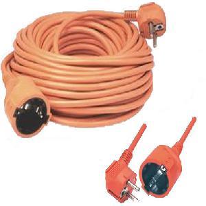 Lengő hosszabbító kábel 20 méter