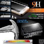 9H Edzett üveg kijelzővédő fólia Galaxy J5