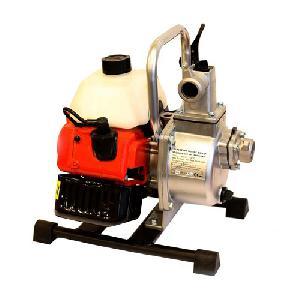 Straus benzinmotoros szivattyú GPUMP-025 43ccm 3LE