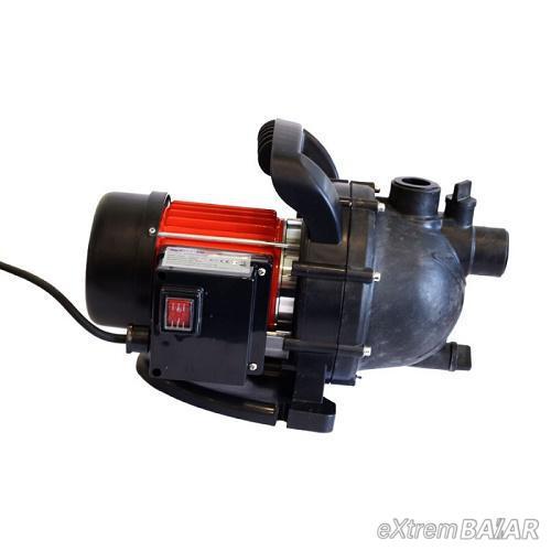 Straus kerti szivattyú GWP800-1185 800W 3000l/h