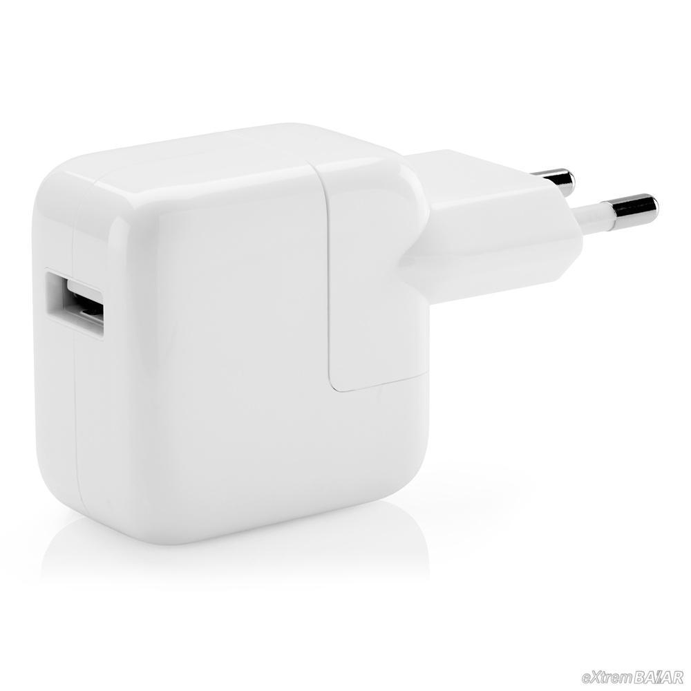 USB hálózati adapter 10 W teljesítmény ( 1x USB ) 2.3А (2300mAh)