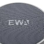 EWA A150 Wireless Bluetooth HiFi Speaker Subwoofer with Mic TF Card Slot AUX-in
