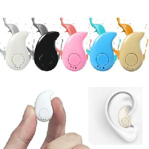 Extra mini bluetooth headset