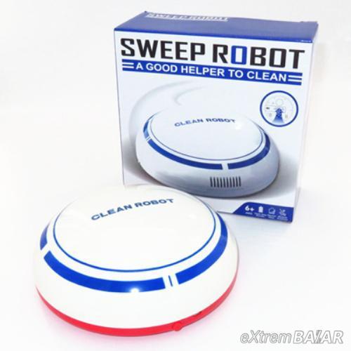 SWEEP ROBOT PORSZÍVÓ *** Kitakarít helyetted! ****