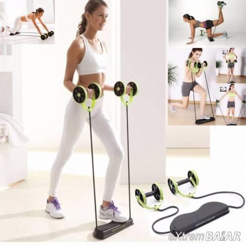 Revoflex Xtreme fitness gép
