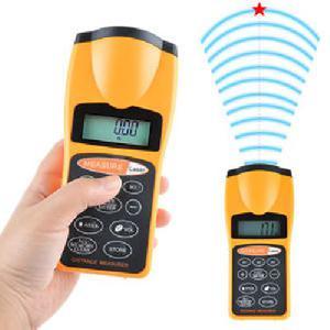 CP-3007 Ultrahangos távolságmérő lézeres irányzékkal