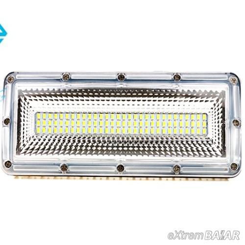 Vízálló Led reflektor - 130lumen 50w