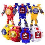 Transformers átalakuló sport karóra
