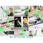 Steam Mop 12 in 1 kézi gőztisztító, sterilizátor 1300W