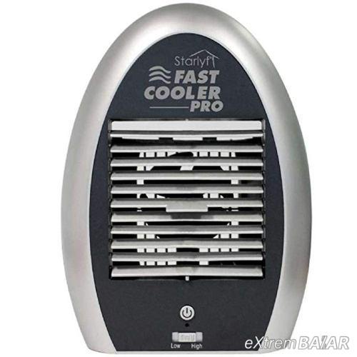 Fast Cooler Pro hordozható levegő hűtő, léghűsítő