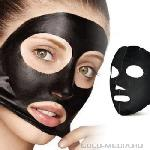 Black Mask fekete lehúzható arcmaszk 6 gr