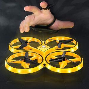 FireFly Drón