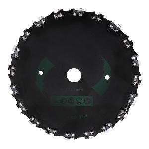 Fűkasza vágótárcsa Láncfűrészlap20T 230x25,4mm P
