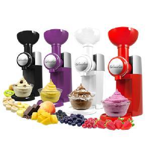 Swirlio Fagylalt Készítő Gép Otthonra