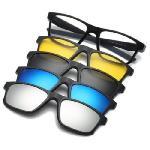 Magic Vision 5 az 1 ben mágneses szemüveg