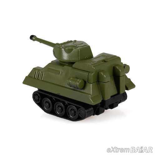 Rajzkövető tank