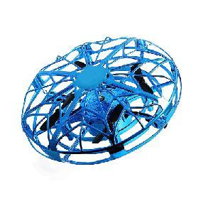 Aircraft mini drón, kéztartással irányítható