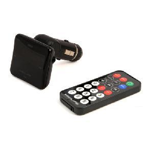 BT Car autós Bluetooth kihangosító készlet FM transmitter