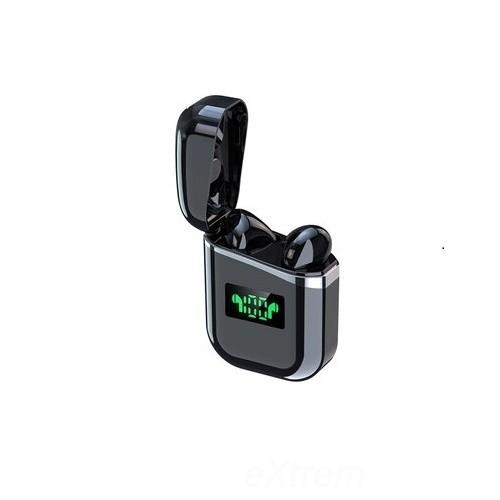 A30 TWS Bluetooth 5.0 Vezetéknélküli Fülhallgató