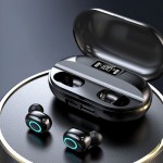 A41 TWS Bluetooth 5.0 Vezetéknélküli Fülhallgató