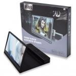 Képernyő nagyító telefonhoz – 27 cm képátmérő / Bluetooth csatlakozással