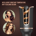 Hair Curler automata hajgöndörítő